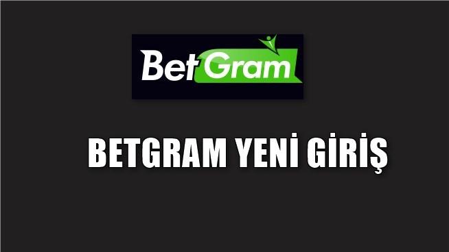 betgram giriş